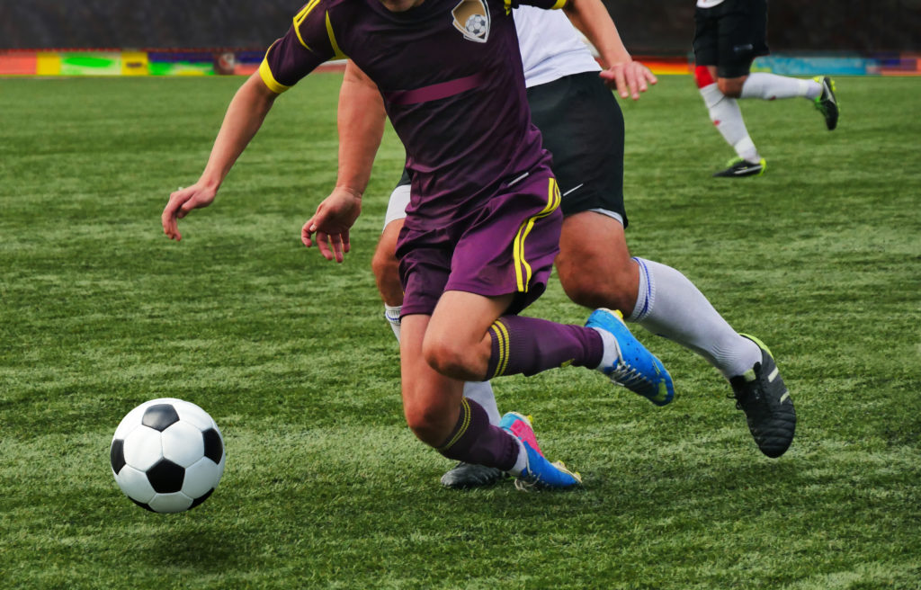 Ρήξη ΠΧΣ- αποτελεί πολύ συχνή κάκωση σε άτομα με έντονη αθλητική δραστηριότητα.